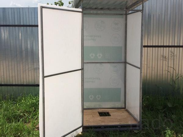 Туалет садовый Балашов