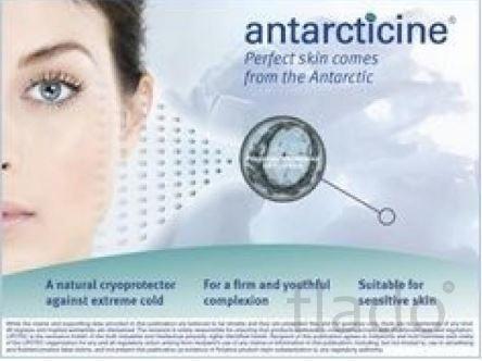 Антарктицин (Antarcticine, Антарктисин)
