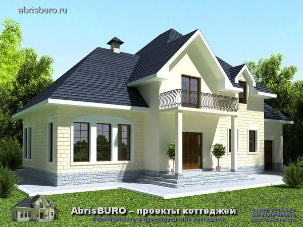 Ремонт таунхауса под ключ в Московской области - цена за м2