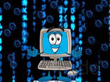 Репетитор по информатике