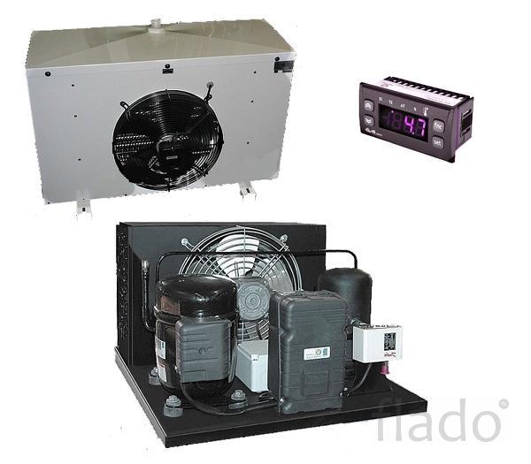 Мини сплит-система для холодильной камеры