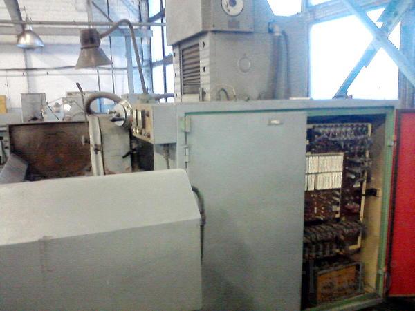 Ремонт шлифовальных станков 3Л722.3в423. тамбов