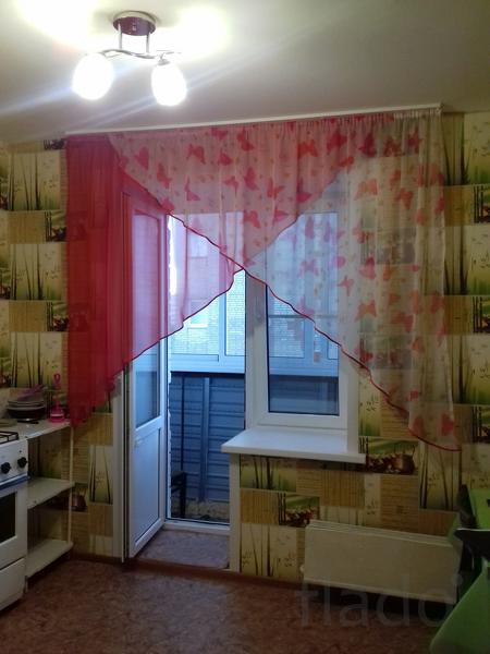 1-к квартира, 30 м², 5/9 эт.