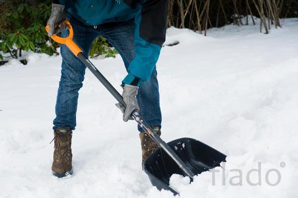 Ручная Чистка снега подсобные рабочие 24 часа