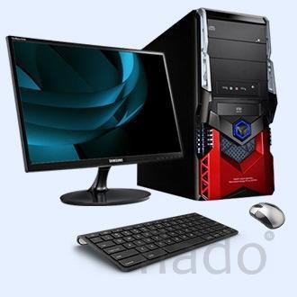Качественный ремонт компьютеров,телевизоров, мониторов 8(4922)601-202