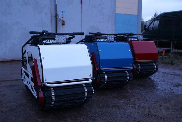 Продаем мотобуксировщики по оптовым ценам разной комплектации