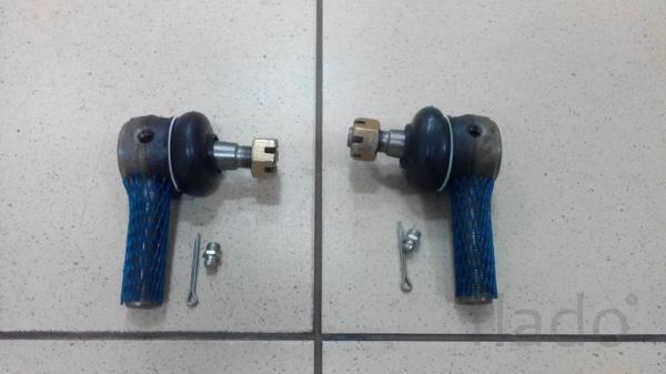 Наконечники рулевые Юджин 1041 Yuejin 1041, 3001NA1050, 2-043-07-12.