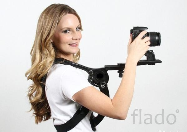 Стабилизаторы, фото steadycam для фотоаппарата
