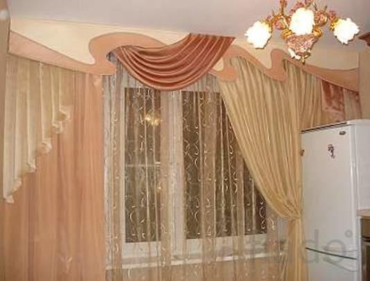 Пошив штор в Севастополе. Индивидуальный подход