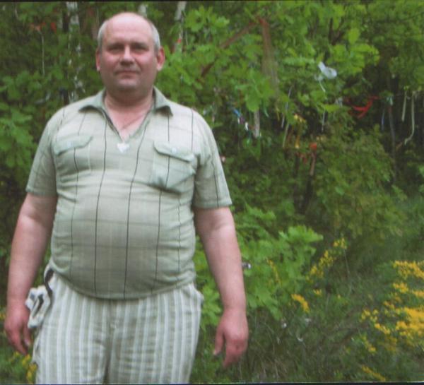 Знахарка Властелина и народный целитель Владимир