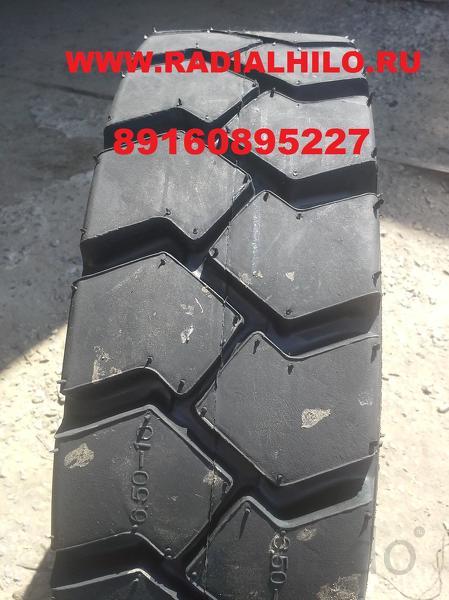 6.00-9 10PR TTF QH201 Шинокомплект SUPERGUIDER