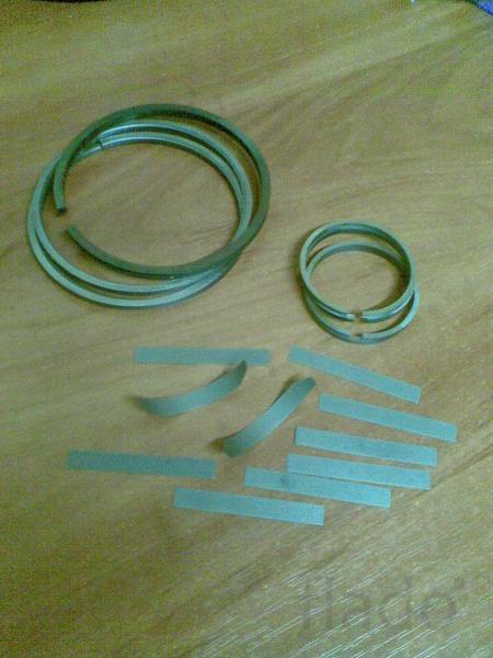 Клапан компрессора С415, 155-2В5У4, СО-7Б, СБ4 и др. кольца