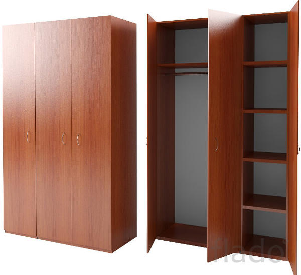Шкафы металлические, Шкафы 1-2-3-4-5 секционные