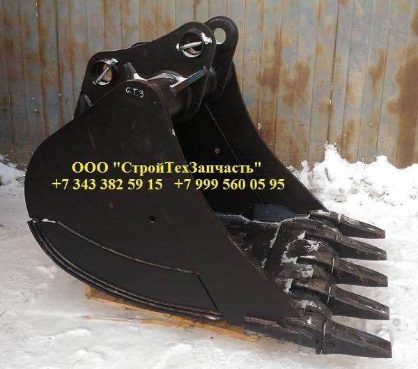 Komatsu PC300 скальный ковш низкая цена