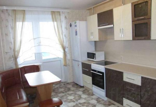 1-к квартира, 45 м², 9/10 эт.