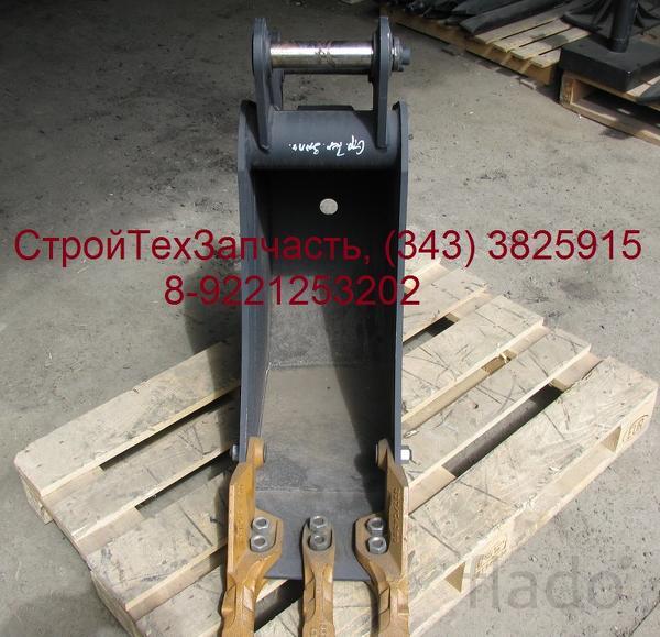 Ковш 300 мм на экскаватор-погрузчик