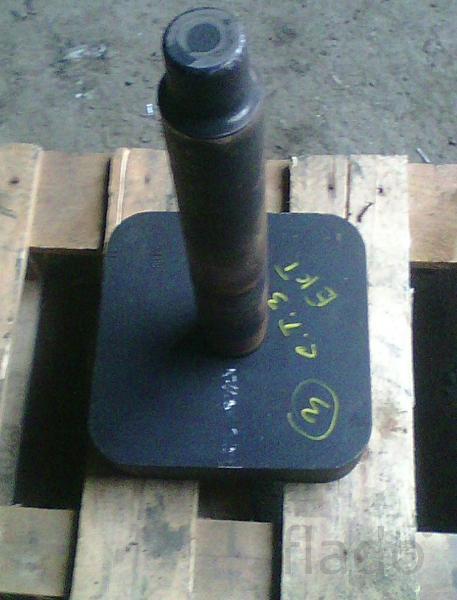 Трамбовка Profbreaker 100H плита 300х300 мм