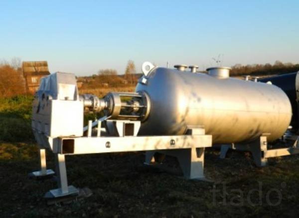 Продажа утилизационных котлов КВМ-4.6