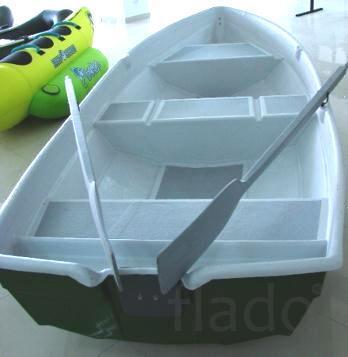 Купить лодку Афалина 370