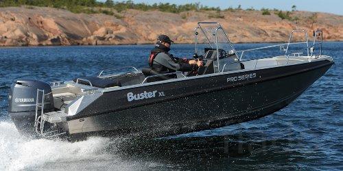 Купить катер (лодку) Buster XL PRO