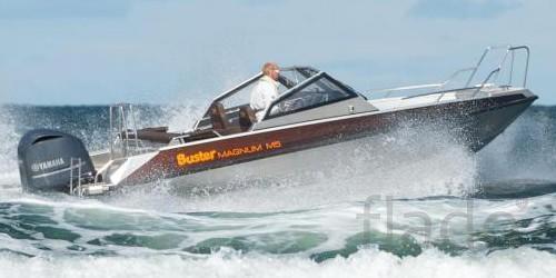 Купить катер (лодку) Buster Magnum M5