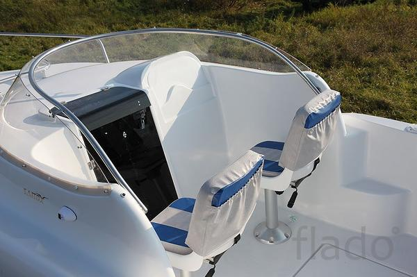 Купить катер (лодку) Бестер 500 Р (Посейдон)