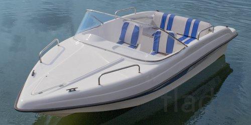 Купить лодку (катер) Wyatboat 3 У