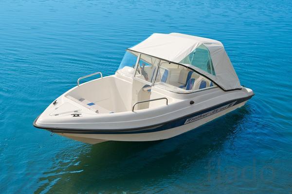 Купить лодку (катер) Wyatboat 3 DC