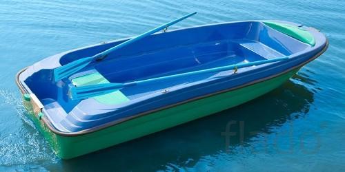 Купить лодку Пингвин