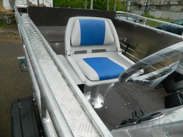 Купить лодку (катер) Wyatboat-490 C