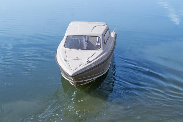 Купить лодку (катер) Wyatboat 470 П