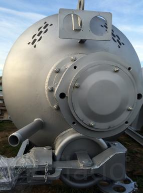 Котлы варочные вакуумные Лапса КВ-4.6м