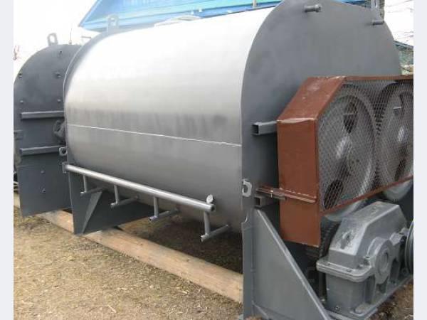 Оборудование для производства субстрата грибов вешенка, шампиньонов