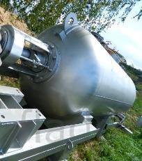 Вакуумный Котел КВ-4.6М 1991 г.в. Новый