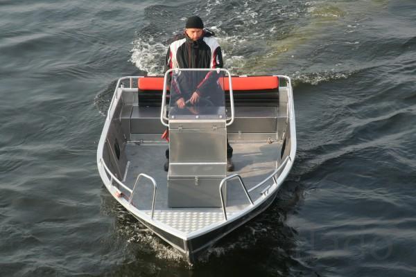 лодки tuna купить