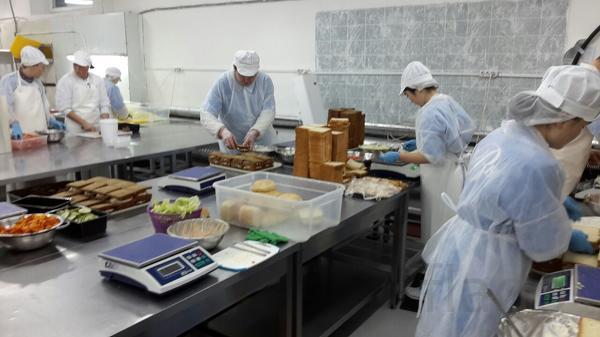 помощью вакансия повар с проживанием в москве поведения родителей утреннике