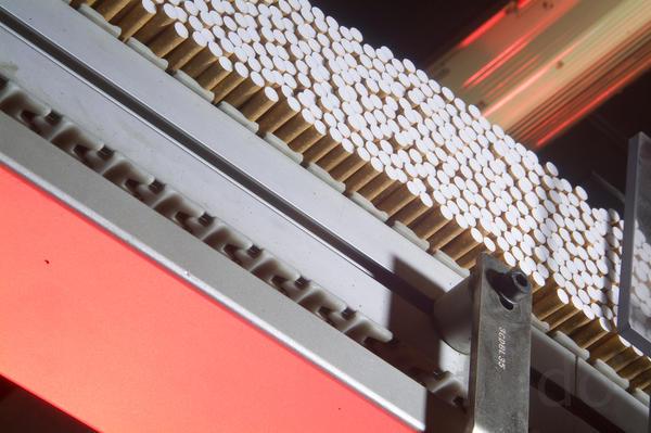 Упаковщик на табачное производство