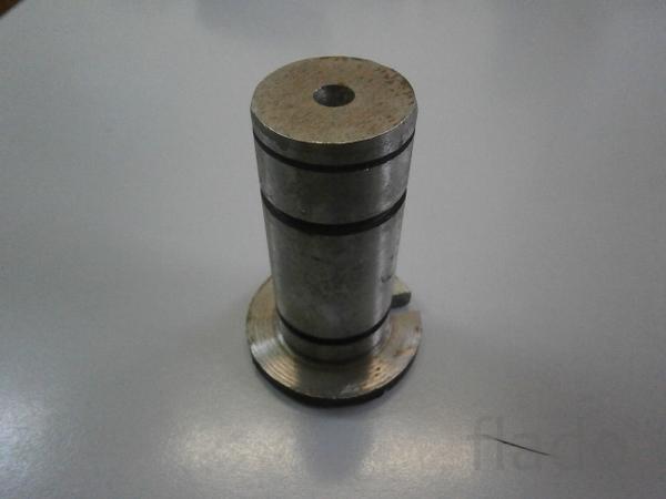 Ось тормозной колодки 99859-3502132 прицепов и полуприцепов ЧМЗАП