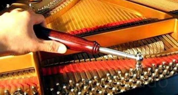 настройка, ремонт , обслуживание пианино (фортепиано),рояля