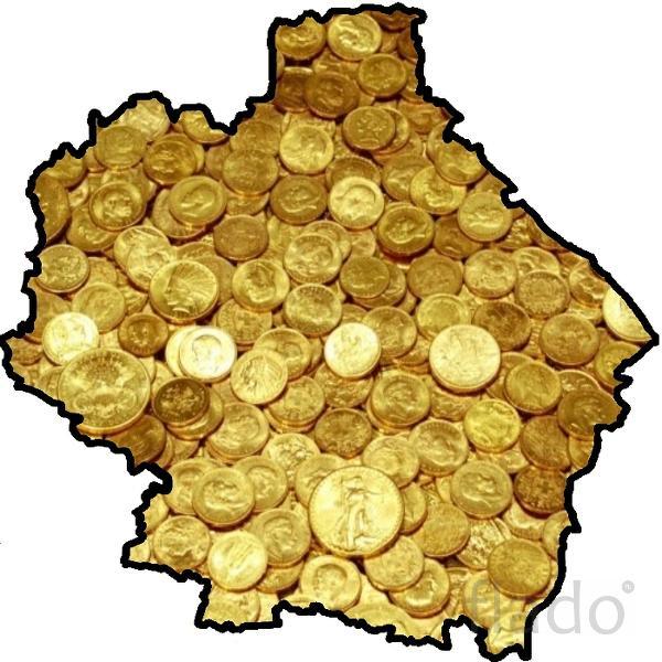 Куплю акции предприятий Тамбовской области