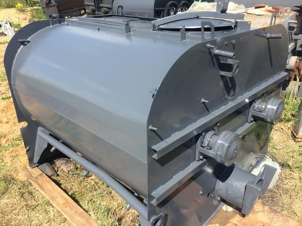 Оборудование для переработки дробины пивной под паром