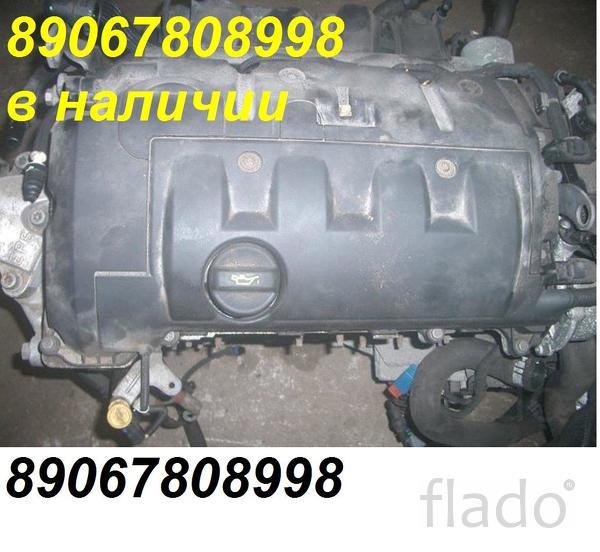 ситроен с4 двигатель 1.6 120 л.с