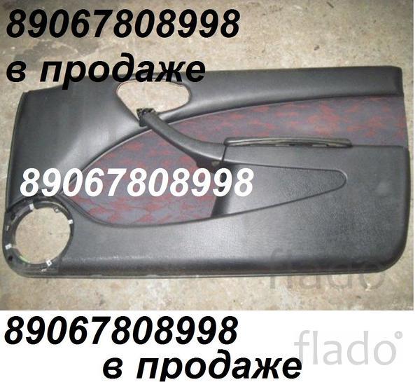 Обшивка двери Ситроен Ксара