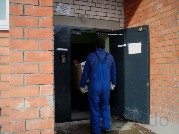Грузчики недорого в Смоленске и области