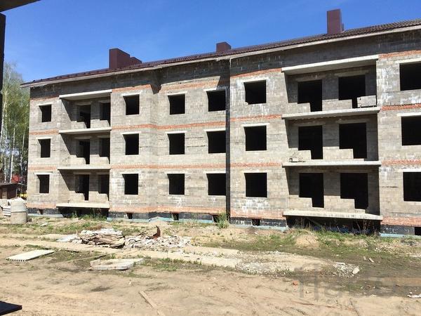 Полный комплекс строительных услуг.