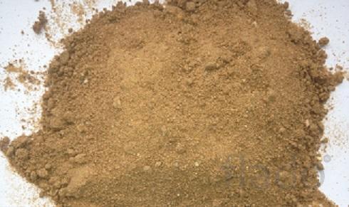 Песок карьерный 0-5 с доставкой