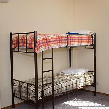 Кровати двухярусные