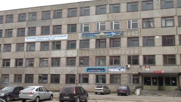 Аренда офисов от 15 до 150 кв.м