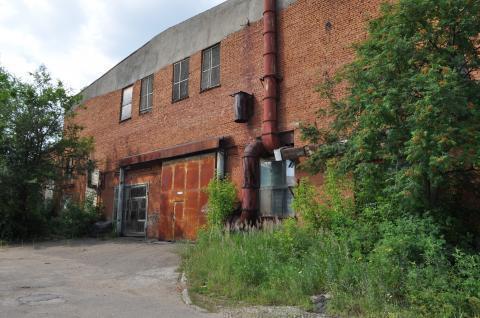 Аренда производственных и складских помещений площадью от 230 до 850 к