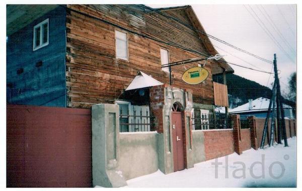 Удачный, гостевой дом. Отдых п. Листвянка на Байкале